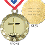 Religious Gold Medal