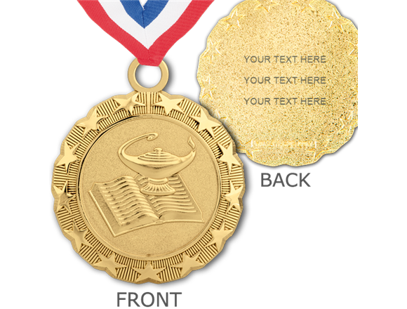 Academics Gold Medal